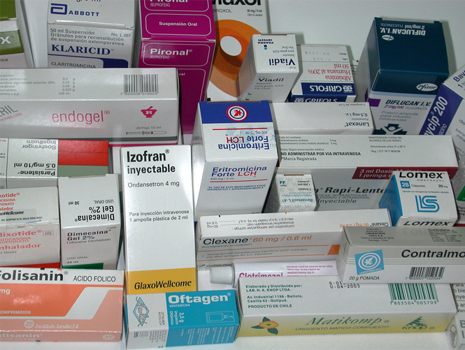 farmaci veterinari