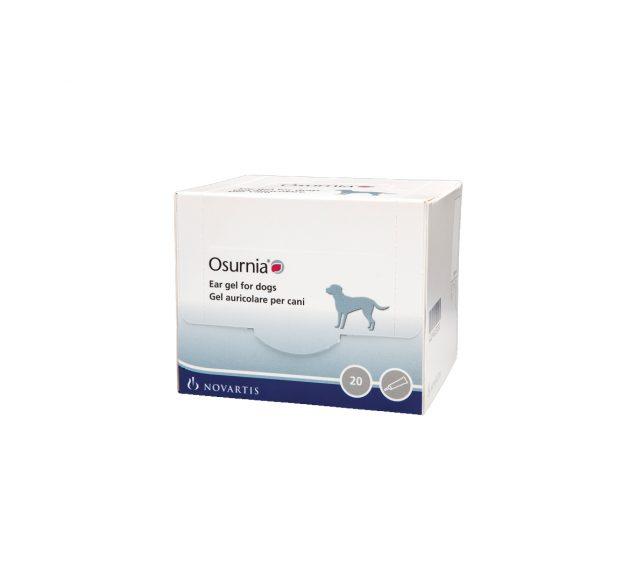 Ema raccomanda prudenza nell'uso Osurnia, gel indicato per il trattamento delle infezioni dell'orecchio dei cani