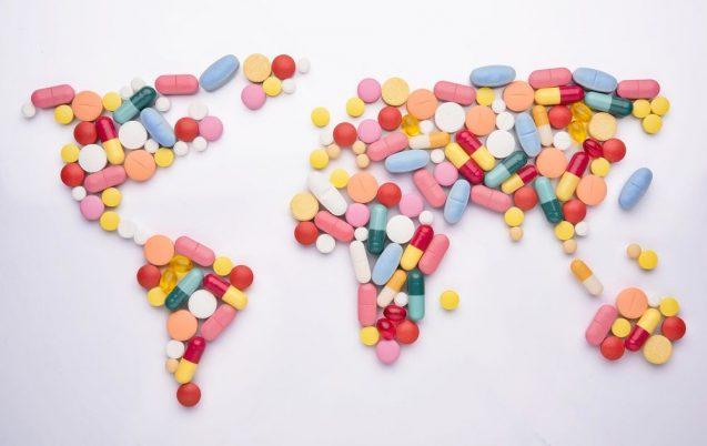 Piano Nazionale di Contrasto dell'Antimicrobico-Resistenza (PNCAR) 2017-2020