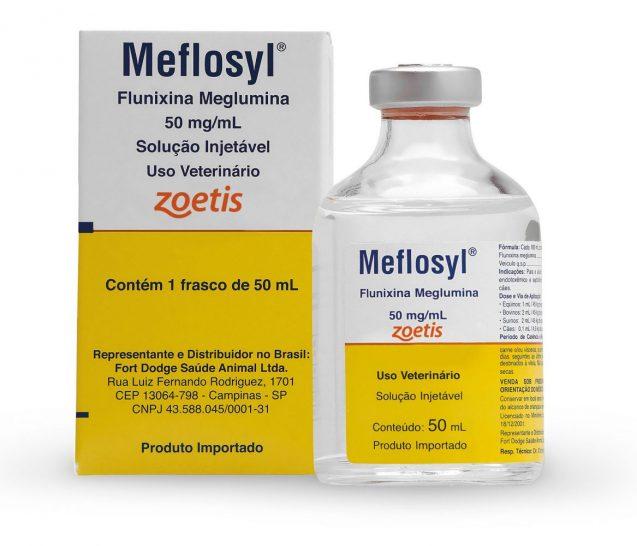 MEFLOSYL 50: comunicazione di non disponbilità