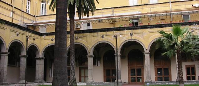 Federico II, l'Ospedale del Dipartimento di Medicina Veterinaria e Produzioni Animali riapre dopo il crollo