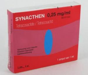synacthen
