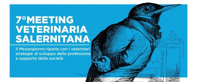 7° Meeting della Veterinaria Salernitana il 29, 30 Settembre e 1 Ottobre 2017