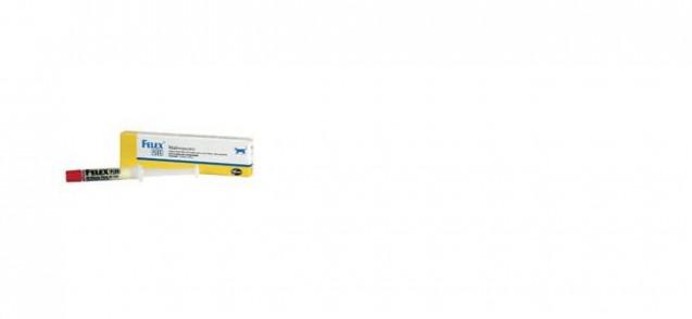 Zoetis FELEX Pasta per uso orale per gatti richiamo volontario di alcuni lotti