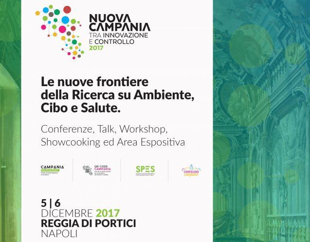 Evento: Le nuove frontiere della Ricerca su Ambiente, Cibo e Salute