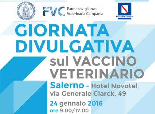 Giornata divulgativa sul vaccino veterinario